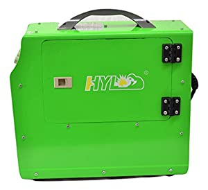 HYL MIG180Y MIG Welder - LOTS OF POWER IN A SMALL PACKAGE - 2YR USA WARRANTY WITH USA BASED PARTS AND SERVICE … from HYL