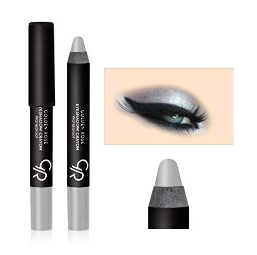 Golden Rose Waterproof Eyeshadow Crayon - 02