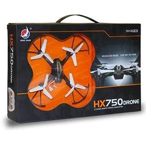 TOTTA DPROQ HX750 Drone 2.6...