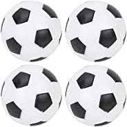 Table Soccer Replacement,Easy to Use,Easy to Erase, Easy to Clean,Table Soccer Footballs Replacement Mini Plas