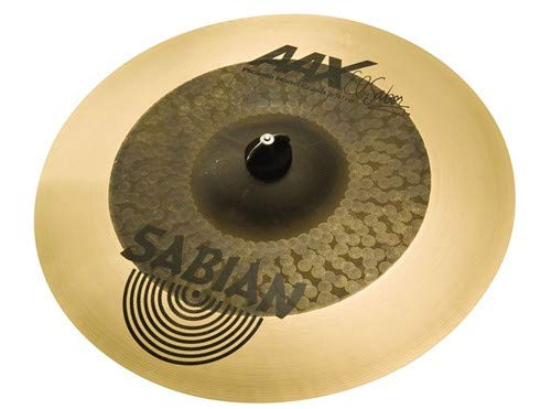 Sabian Cymbal Variety Package (21660XH)