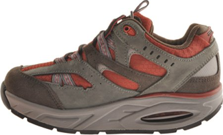 Unisex Shoes Walking Ryn Red Trail xYC0FwYqt