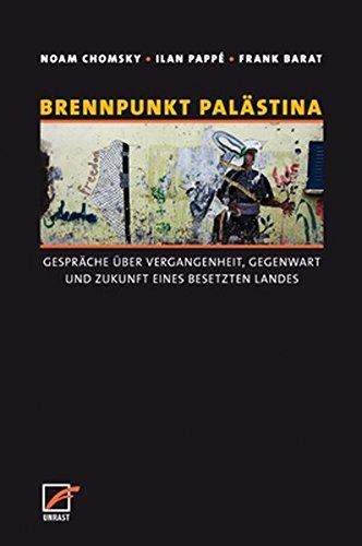 Brennpunkt Palästina