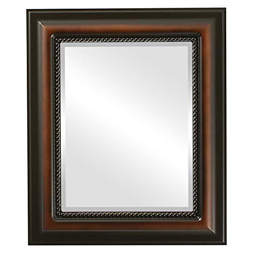 Rectangle Wall Mirror for Home Decor, Bedroom, Living Room, Bathroom   Decorative -