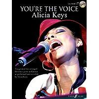 You're The Voice: Alicia Keys: (Piano/vocal)