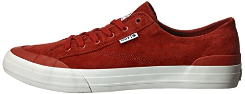 HUF Skateboard Shoes CLASSIC RED DOT