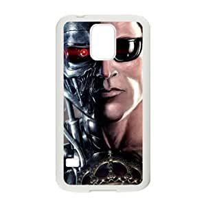 SVF Iron Man Design Personalized Fashion High Quality Phone Case For Samsung Galaxy S5