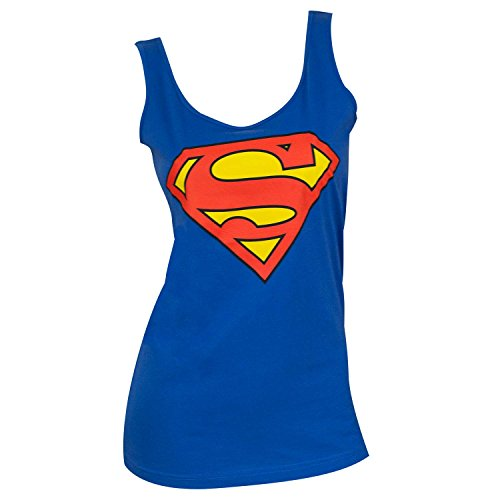 Superman+tank+tops Products : Superman Logo Women's Tank Top