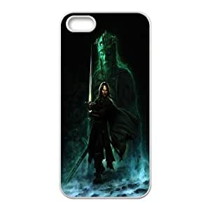 Steve-Brady Phone case Lord Of The Rings For Apple iphone 5c Cases Pattern-11
