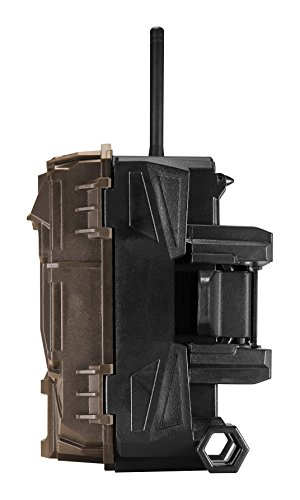 Spypoint LINK-EVO SpyPoint Link Evo Cellular Trail Camera Brown by Spypoint (Image #6)