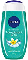 Nivea Frangipani and Oil Shower Gel, 250ml