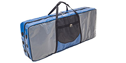 (OUTCAST DELUXE BOAT BAG )