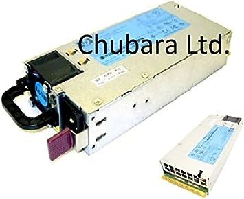 HP 460W Power Supply 503296-B21 499250-001 511777-001 536404-001