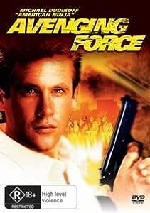 Avenging Force: Amazon.es: Michael Dudikoff, Steve James ...