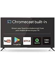 "Soniq N75UV17A-AU 75"" 4K Ultra HD Google Chromecast Built-in Tv"