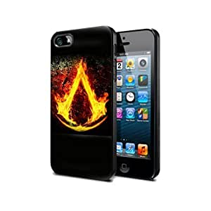 huyny diy Ac02 Silicone Cover Case Samsung Note 3 Assassin's Creed 4 Game