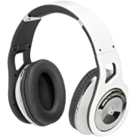 Scosche RH1056M Over-The-Ear Headphones (White)