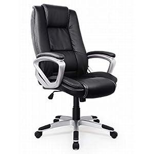 Sedia Ufficio direzionale ergonomica