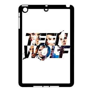 C-EUR Diy Case Teen Wolf Customized Hard Plastic Case For iPad Mini by runtopwell