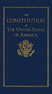 Constitution of the United States (Books of American Wisdom)