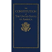 Constitution of the United States (Little Books of Wisdom)