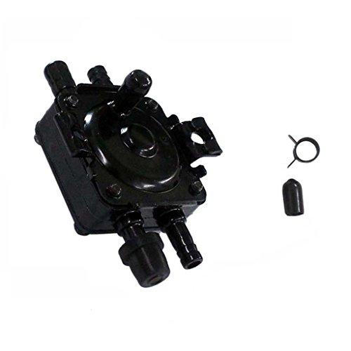 HURI Fuel Pump for Onan John Deere Skid Steer F910 F930 116 316 318 420 70 90 Tractors Front Mower Engine