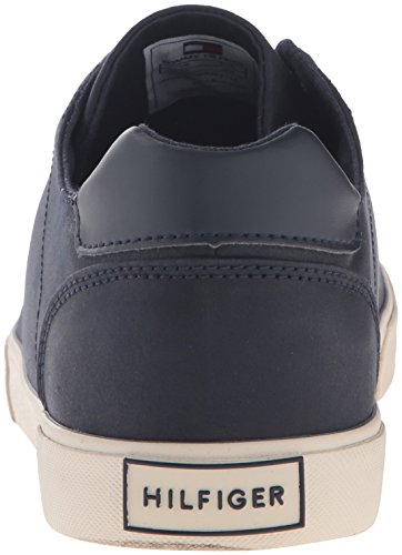 Tommy Hilfiger Heren Pawleys 2 Fashion Sneaker Marine