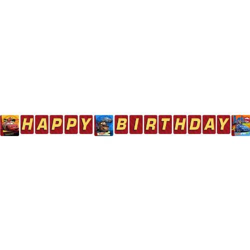 Disney Birthday Banners - 7