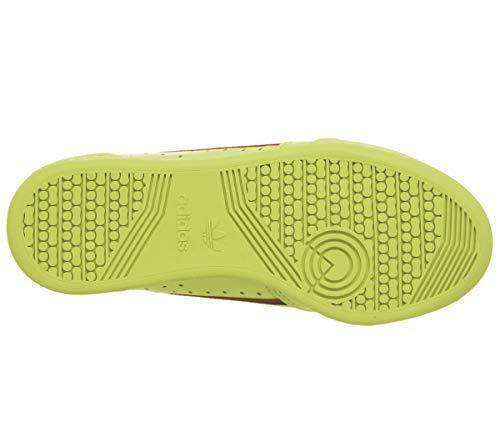 Multicolore Escarl Fitness Continental Seamhe Homme 0 80 de Chaussures Maruni adidas xwUYqFaT