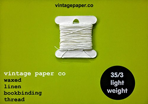 Vintage Pure Linen - 7