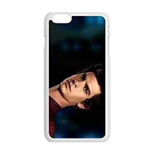 Andrew Garfield Spiderman Cell Phone Case for Iphone 6 Plus by runtopwell