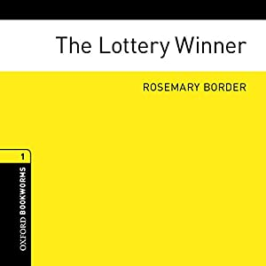 The Lottery Winner Hörbuch