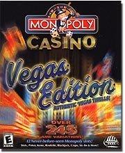 Monopoly Casino Vegas Edition
