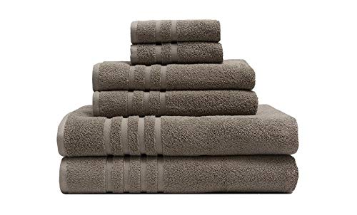 Elite Home Super Soft Bamboo 6 Piece product image