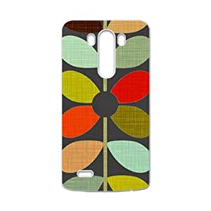 YYYT Creative Grain Leaves Fahionable And Popular Back Case Cover For LG G3