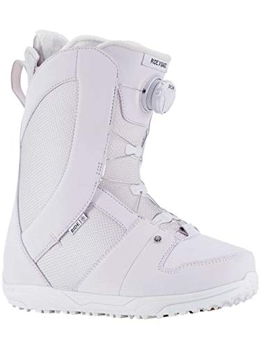 Ride Sage 2019 Snowboard Boot - Women's Lilac 10 ()