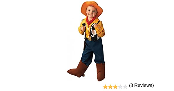 Desconocido Disfraz de Woody de Disney Pixar&trade: Amazon.es ...