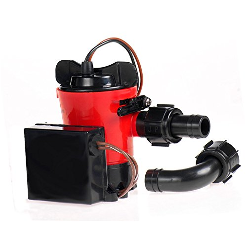 Johnson Pump 07703-00 Ultima Combo Pump