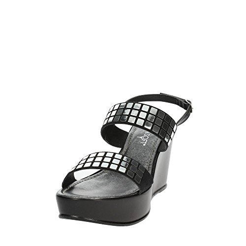 Cinzia Soft IAD18873 002 Sandal Women Black pGQ3iW