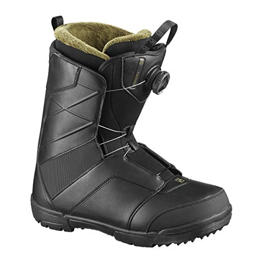 Salomon 2019 Faction Boa Men's Snowboarding Boots