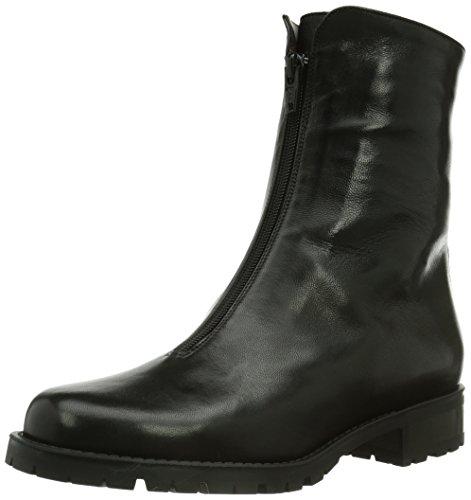 Gabriele 961186, Women's Combat Boots Black (Schwarz)