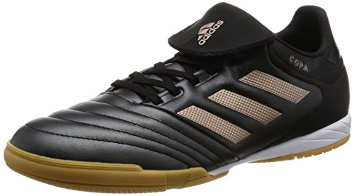 Zapatilla de fútbol sala adidas Copa 17.3 IN Core black-Copper metallic Core black-Copper metallic