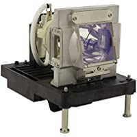 SpArc Platinum Vivitek 3797772800-SVK Projector Replacement Lamp with Housing