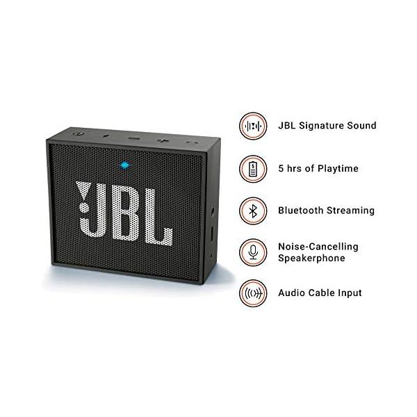 jbl go portable wireless bluetooth speaker