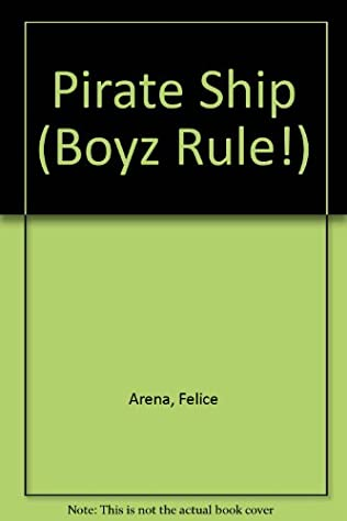book cover of Pirate Ship