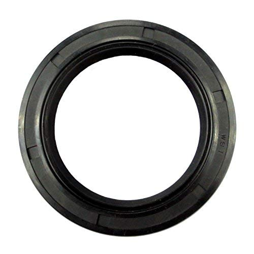 Great Wear Resistance And Sealing Effect for General Machinery Transport WSI 31x47x7mm R23//TC Double Lip Nitrile Rotary Shaft Oil Seal with Garter Spring Motorcycles Agriculture