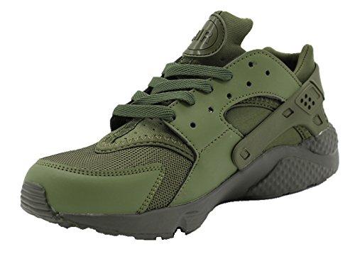 SC , Herren Sneaker armee-grün