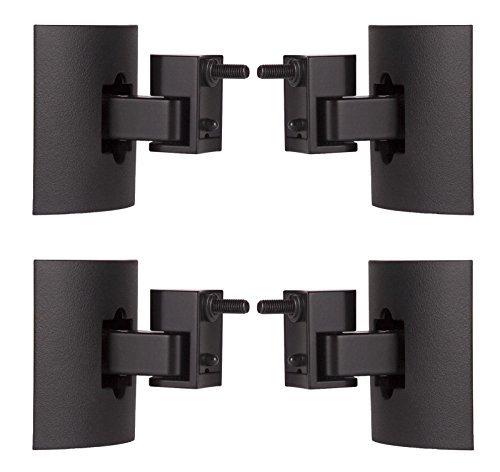 bose-ub-20-series-ii-black-wall-ceiling-bracket-black-4-pack