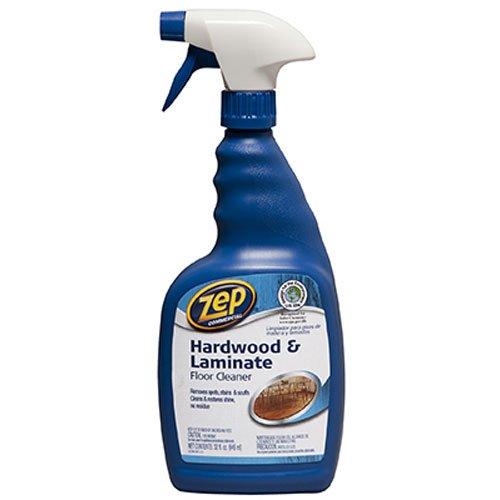 zep hardwood laminate cleaner - 3