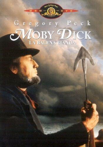 Moby Dick - La Balena Bianca [Italia] [DVD]: Amazon.es: Richard Basehart, Leo Genn, Gregory Peck, Orson Welles, John Huston, Richard Basehart, Leo Genn: Cine y Series TV